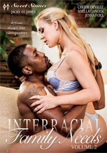 Interracial Family Needs 2 (720p)