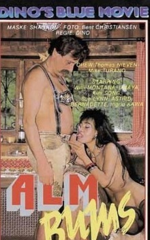 Alm Bums – Dino s Blue Movie 37