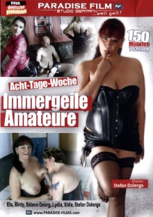 Acht Tage Woche Immergeile Amateure