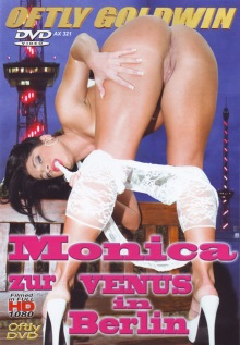 Monica zur Venus in Berlin