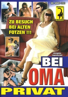 Bei Oma privat