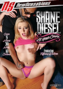 Shane Diesel At Your Cervix