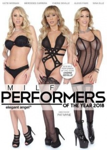 MILF Performers of the Year 2018 (1080p)