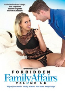 Forbidden Family Affairs 10