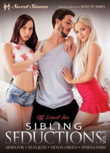 Sibling Seductions 3 (720p)
