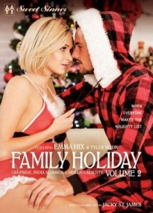 Family Holiday 2 (720p)