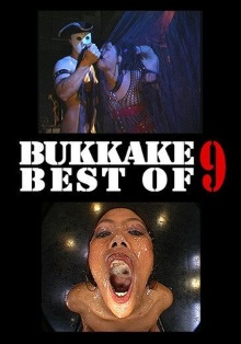 Bukkake Best of 9