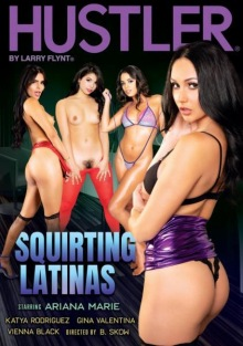 Squirting Latinas (720p)