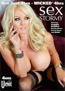 Sex With Stormy