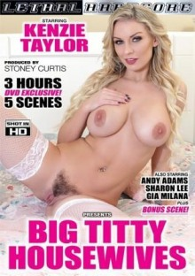Big Titty Housewives (1080p)