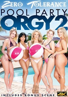 Pool Party Orgy 2 (720p)