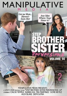 Step-Brother Sister Perversions 14 (720p)