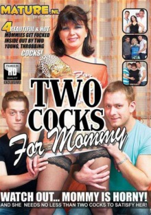 Two Cocks For Mommy (720p)