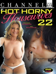 Hot Horny Housewives 22