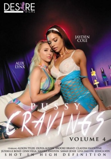 Pussy Cravings 4