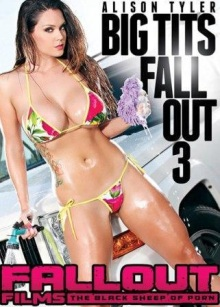 Big Tits Fall Out 3