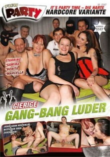 Gierige Gangbang Luder Fuck and Dance 131 (1080p)