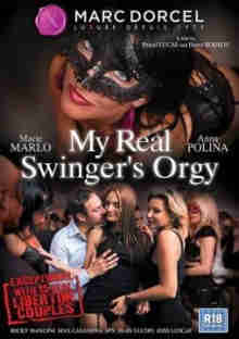 My Real Swingers Orgy (1080p)