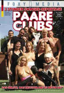 3 Stunden Swinger Reportage Paare Clubs