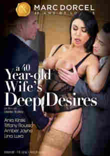 A 40 Year-Old Wifes Deep Desires (720p)