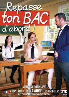 Repasse Ton BAC D abord (720p)