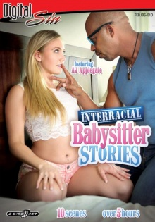 Interracial Babysitter Stories