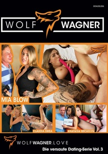 Wolf Wagner Love 3
