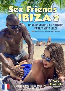 Sex Friends Ibiza 2 (720p)