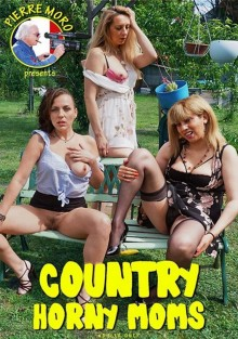 Country Horny Moms (720p)
