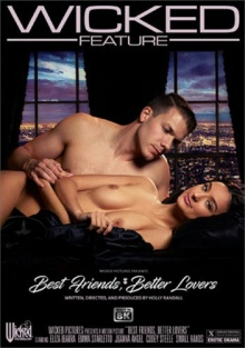 Best Friends Better Lovers (720p)