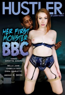 Her First Monster BBC