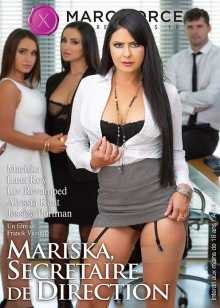 Mariska Secretaire De Direction