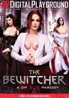 The Bewitcher A DP XXX Parody (720p)