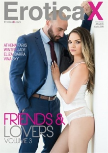 Friends and Lovers 3
