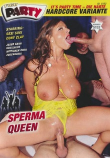 Fick Party Fuck and Dance 136 Sperma Queen