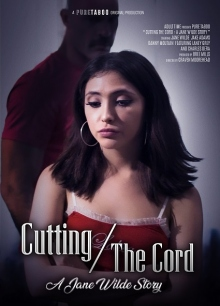 Cutting The Cord - A Jane Wilde Story