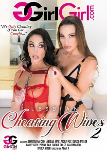 Lesbian Cheating Wives 2 (720p)