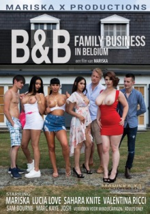 B And B Family Business In Belgium (720p)