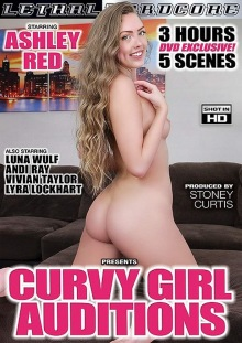 Curvy Girl Auditions (720p)