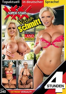 XXX Superstars Vivian Schmitt