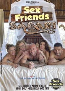Sex Friends Safari (720p)
