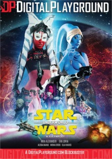 Star Wars Underworld A XXX Parody