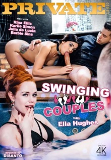 Private Gold 213 Swinging Couples