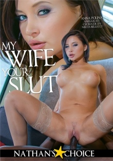 My Wife Your Slut