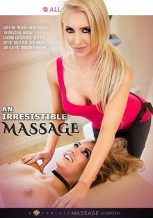 An Irresistible Massage (720p)
