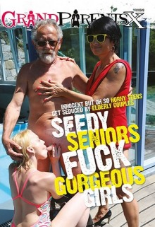 Seedy Seniors Fuck Gorgeous Girls (720p)