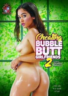 Cheating Bubble Butt Girlfriends 2