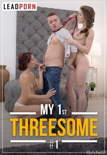 My 1st Threesome 1