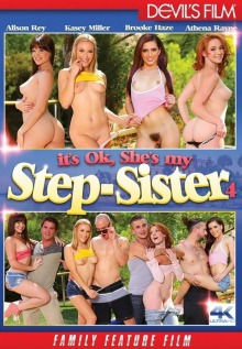 Its Okay Shes My Stepsister 4 (720p)