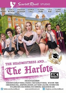 The Headmistress And The Harlots (720p)